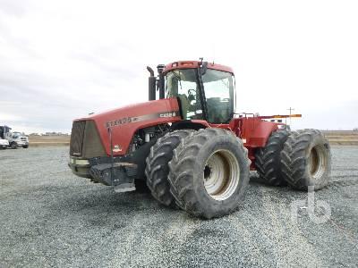 CASE IH STX425HD 4WD Tractor