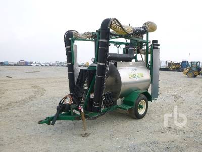 1998 AGH 3000 5 Ft 6 In. S/A Sprayer