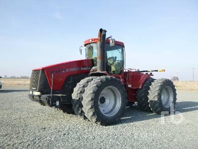 2006 CASE IH STX430 4WD Tractor