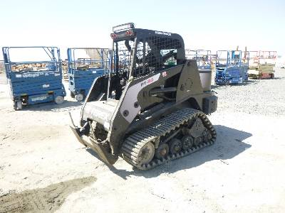 2012 TEREX PT60 Multi Terrain Loader Parts/Stationary Construction-Other