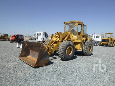 1978 CATERPILLAR 950 Wheel Loader