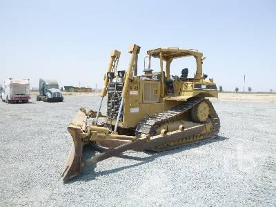 1997 CATERPILLAR D6R Crawler Tractor