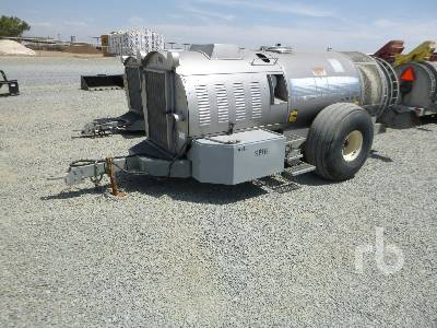2015 NELSON HARDIE SUPER 40 S/A Airblast Sprayer