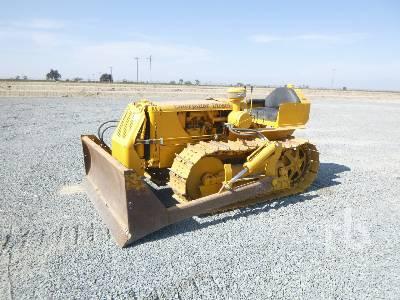 CAT D2 Crawler Tractor