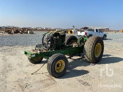 JOHN DEERE 6420 (Inoperable) MFWD Tractor