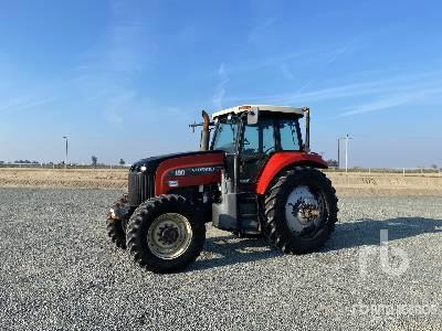 Versatile 190 4WD Tractor
