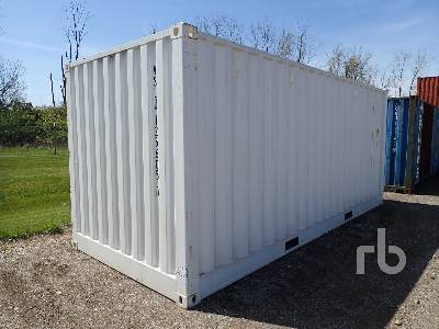 2020 20GO 20 Ft One Way Container