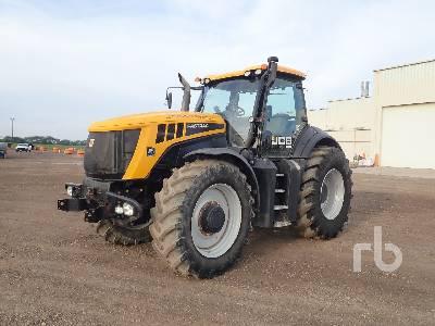 JCB 8310 Fastrac 4WD Tractor