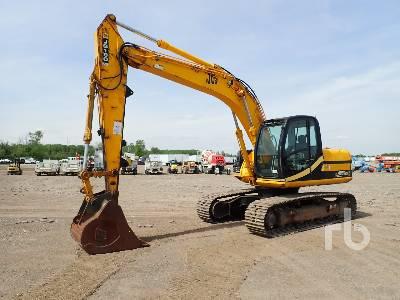 JCB JS190 Hydraulic Excavator