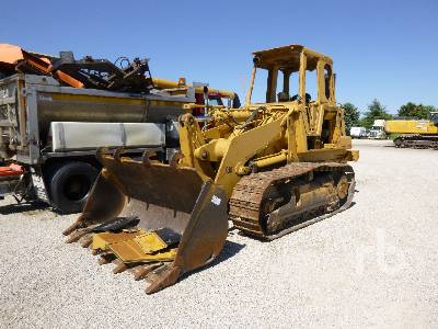 1986 CATERPILLAR 963 Crawler Loader Parts/Stationary Construction-Other