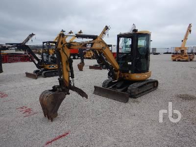 2005 CATERPILLAR 303CR Mini Excavator (1 - 4.9 Tons)