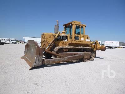 DRESSER TD25G Crawler Tractor