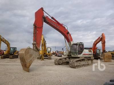2006 LINK-BELT 330LX Hydraulic Excavator