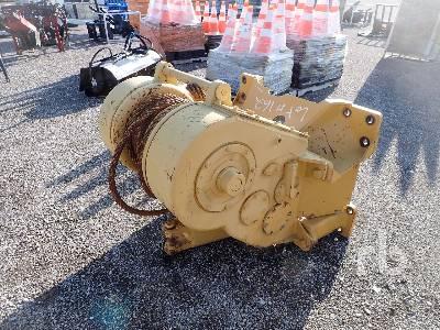 ALLIED Crawler Tractor Winch