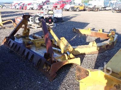 CATERPILLAR Angle Crawler Tractor Dozer