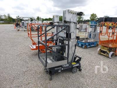 2016 JLG 25AMDC Electric Material Lift