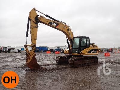 2008 CATERPILLAR 315D L Hydraulic Excavator