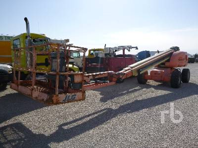 JLG 660SJ Articulated Boom Lift Parts/Stationary Construction-Other