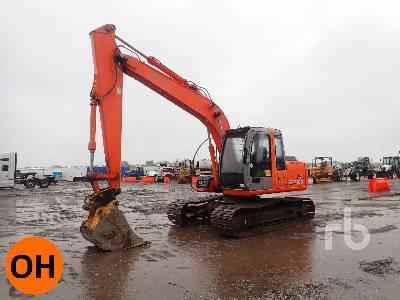 2004 HITACHI ZX120 Hydraulic Excavator