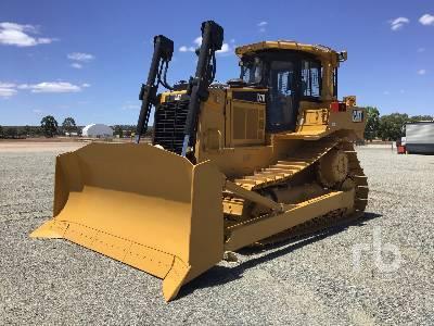 2012 CATERPILLAR D7R Crawler Tractor