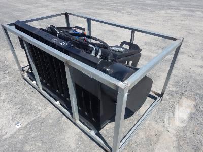 Unused SUIHE Hydraulic Skid Steer Concrete Mixer