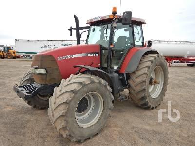 2004 CASE IH MXM190 Maxxum MFWD Tractor