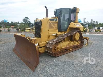 2014 CATERPILLAR D6N XL Crawler Tractor