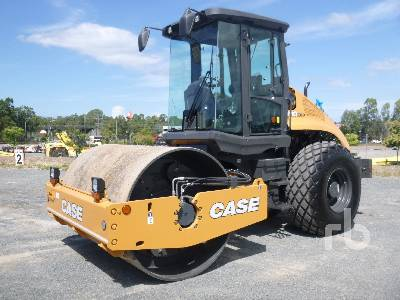 Unused 2020 CASE 1110 EX Vibratory Roller
