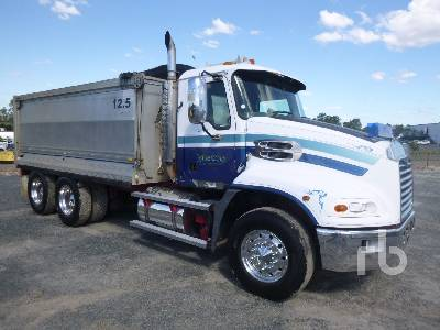 2007 MACK CX688RS Vision 6x4