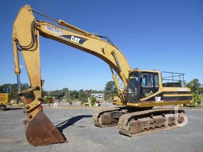 1998 CATERPILLAR 330B Hydraulic Excavator