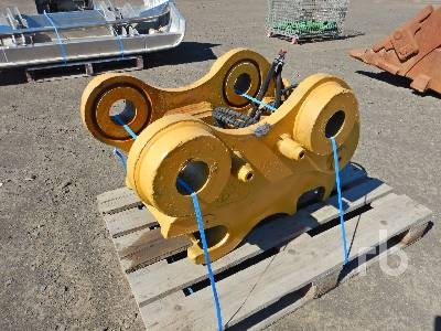 Hydraulic Quick Coupler Excavator Attachment - Other