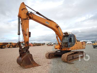 1998 SAMSUNG SE240LC-3 Hydraulic Excavator