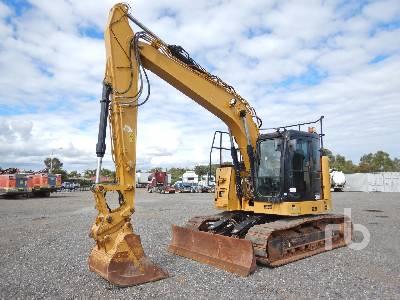 2016 CATERPILLAR 315F LCR Hydraulic Excavator
