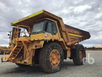 1999 KOMATSU HD785-5 (Inoperable) Rock Truck