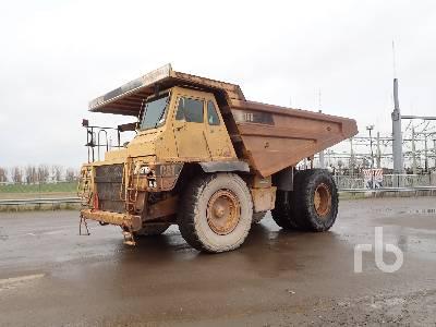 1994 CATERPILLAR 775B Rock Truck
