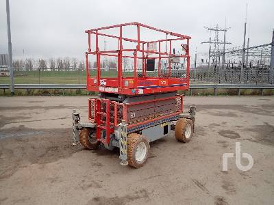 2006 SKYJACK SJ6832E Electric Scissorlift