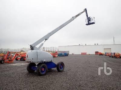 2007 HAULOTTE H25TPX 4x4 Boom Lift