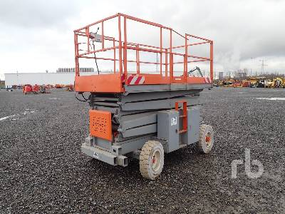 2000 SKYJACK SJ8841E Electric Scissorlift