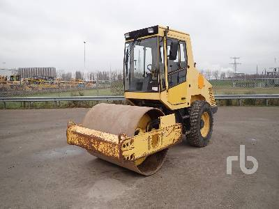 2003 BOMAG BW177DH-3 Vibratory Roller