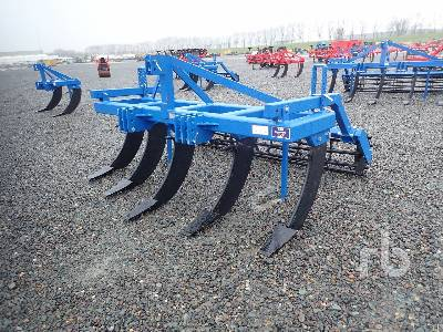 Unused 2021 STP 5 Cultivator