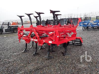 Unused 2021 STP 5500 Cultivator