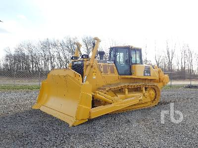 Unused 2019 KOMATSU D155A-6 Crawler Tractor