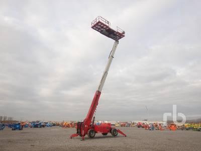 2014 MEC TITAN BOOM 60-S 4x4x4 Boom Lift