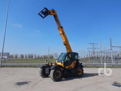 2017 DIECI SAMSON 60.9 Telescopic Forklift