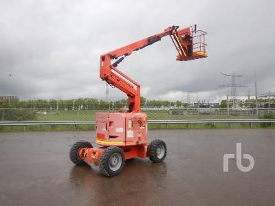2010 GENIE Z34/22 Boom Lift