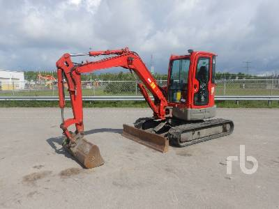 2012 CAT 305E CR Mini Excavator (1 - 4.9 Tons)