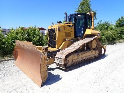 2019 CATERPILLAR D6N XL Crawler Tractor