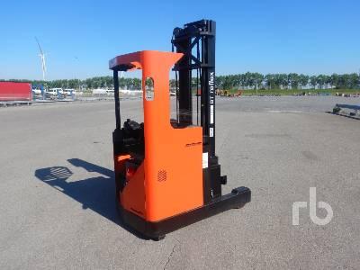 2013 BT RRE140M Electric Forklift
