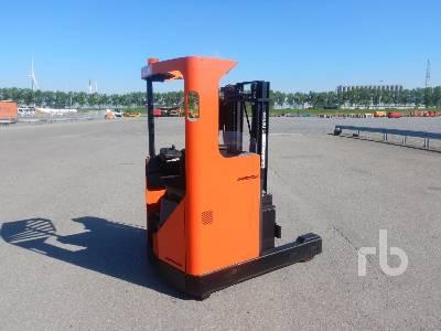 2011 BT RRE120M Electric Forklift