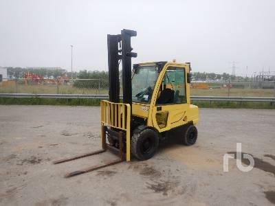 2006 HYSTER H3.0FT Forklift